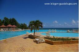 Appartement - LeLagon Guadeloupe