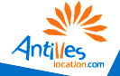 Antilles Location